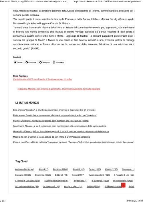 Bancarotta-Tercas,-ekuonew