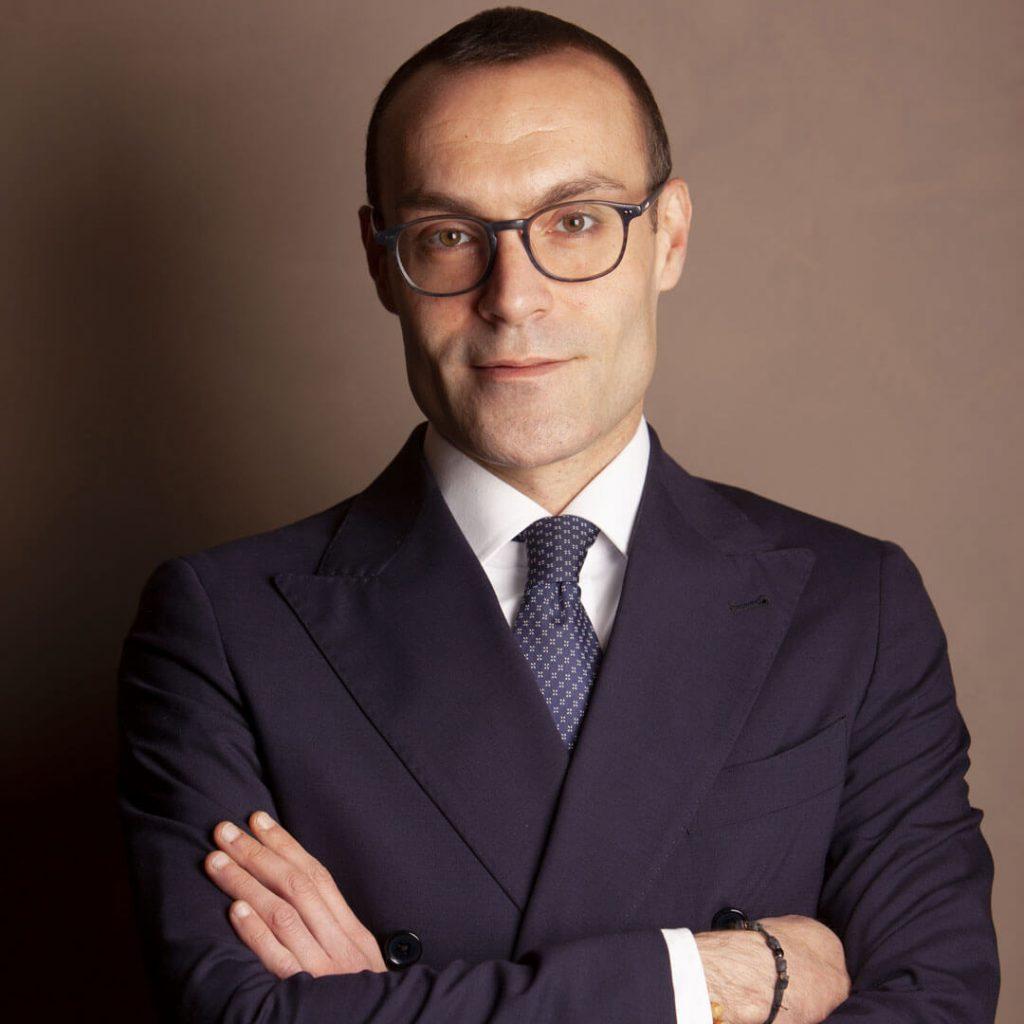 Alberto Buggea