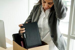 Finisce il blocco dei licenziamenti